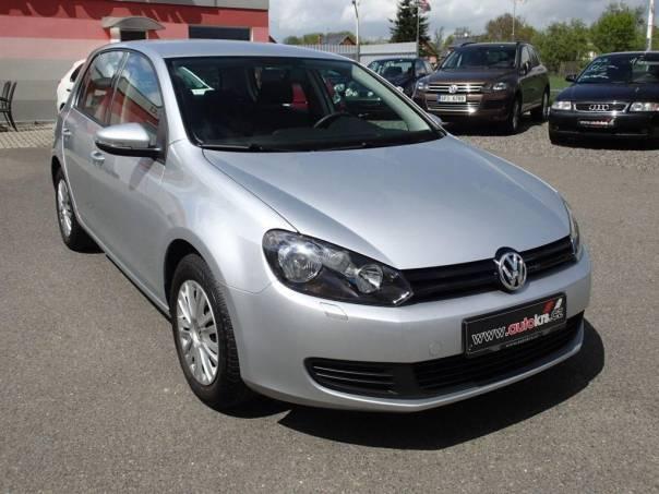 Volkswagen Golf VI 1,4i16V 59KW jen 88TKM, foto 1 Auto – moto , Automobily | spěcháto.cz - bazar, inzerce zdarma