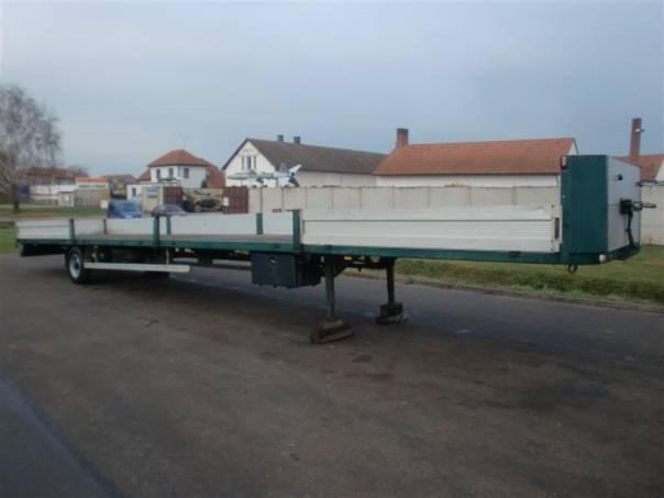 PM 130 NNV (ID 8640), foto 1 Užitkové a nákladní vozy, Přívěsy a návěsy | spěcháto.cz - bazar, inzerce zdarma