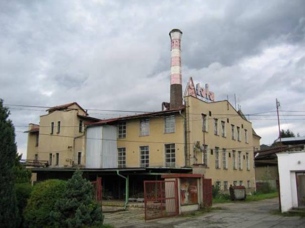 Prodej nebytového prostoru Ostatní, Semily, foto 1 Reality, Nebytový prostor | spěcháto.cz - bazar, inzerce