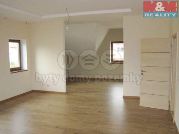 Prodej bytu 5+1, Velké Přílepy, foto 1 Reality, Byty na prodej | spěcháto.cz - bazar, inzerce