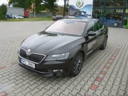 Škoda Superb 2.0 III. L&K + NAVI 140 kW 6°DSG , Auto – moto , Automobily  | spěcháto.cz - bazar, inzerce zdarma