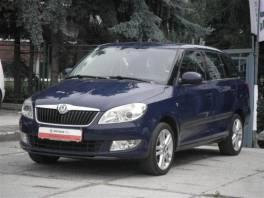 Škoda Fabia Combi TDI 1,6 CR 66kW Elegance