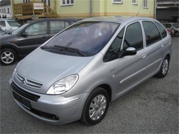 Citroën Xsara Picasso 1.6 HDI ,  Aut.Klima , 80 kw, foto 1 Auto – moto , Automobily | spěcháto.cz - bazar, inzerce zdarma