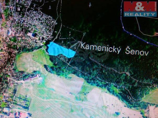Prodej pozemku, Kamenický Šenov, foto 1 Reality, Pozemky | spěcháto.cz - bazar, inzerce