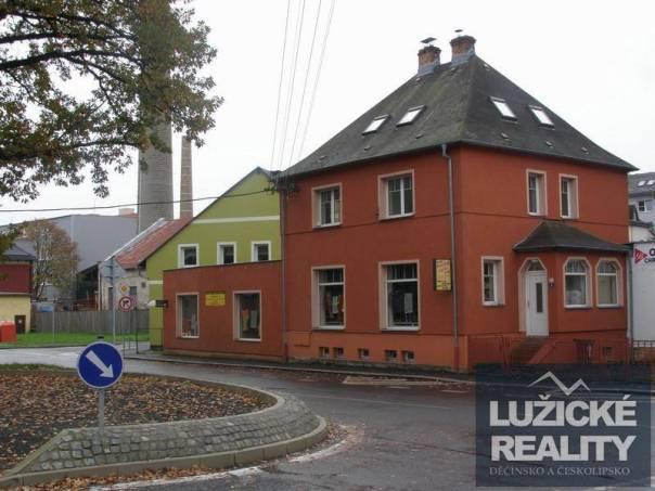 Prodej nebytového prostoru, Rumburk - Rumburk 1, foto 1 Reality, Nebytový prostor | spěcháto.cz - bazar, inzerce