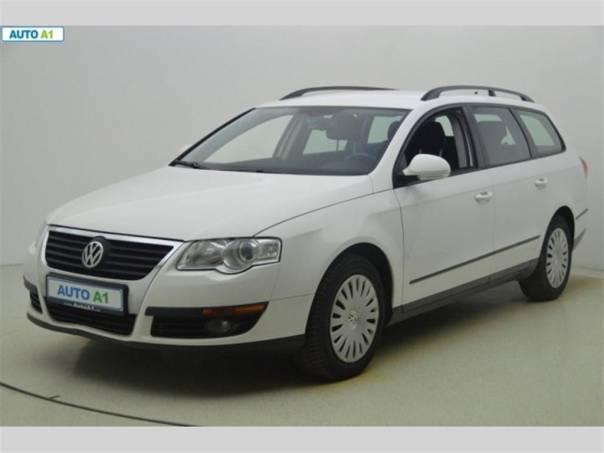 Volkswagen Passat Variant 2.0 TDi, foto 1 Auto – moto , Automobily | spěcháto.cz - bazar, inzerce zdarma