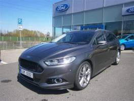 Ford Mondeo 2,0ECOBOOST,177KW,PŘEDVÁDĚCÍ