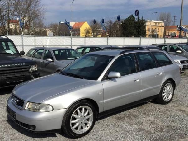Audi A4 1.8T 132kW Quattro, foto 1 Auto – moto , Automobily | spěcháto.cz - bazar, inzerce zdarma
