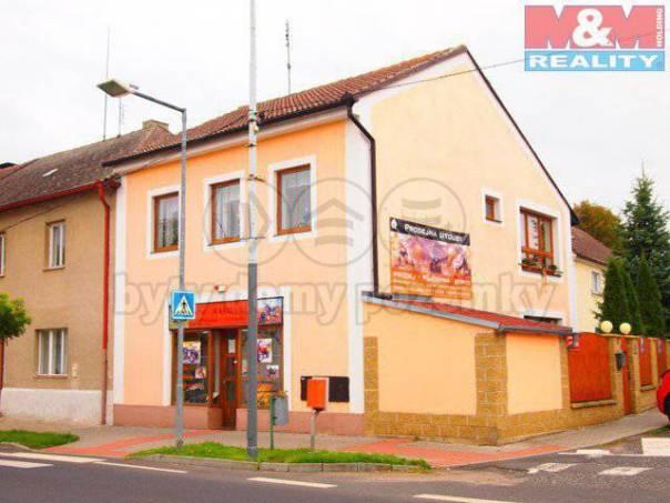 Prodej domu, Cítoliby, foto 1 Reality, Domy na prodej | spěcháto.cz - bazar, inzerce