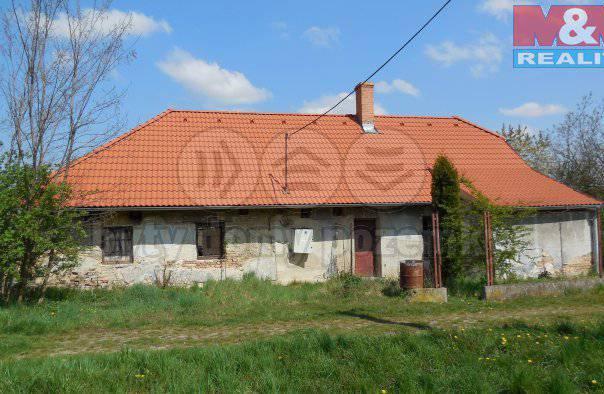 Prodej domu, Pavlovice u Kojetína, foto 1 Reality, Domy na prodej | spěcháto.cz - bazar, inzerce