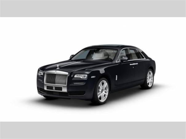 Rolls-Royce  6.6 Series II, foto 1 Auto – moto , Automobily | spěcháto.cz - bazar, inzerce zdarma