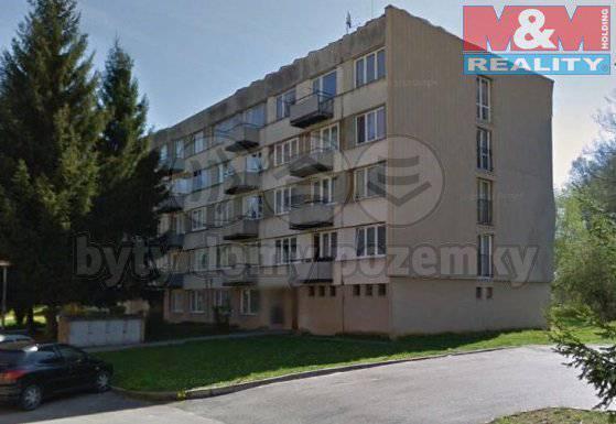Prodej bytu 2+1, Zliv, foto 1 Reality, Byty na prodej | spěcháto.cz - bazar, inzerce