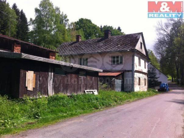 Prodej chalupy, Červená Voda, foto 1 Reality, Chaty na prodej | spěcháto.cz - bazar, inzerce
