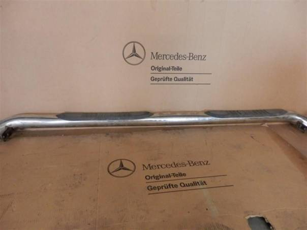 Mercedes-Benz Třída ML Pravý nášlapný rám na ML W164, foto 1 Náhradní díly a příslušenství, Osobní vozy | spěcháto.cz - bazar, inzerce zdarma