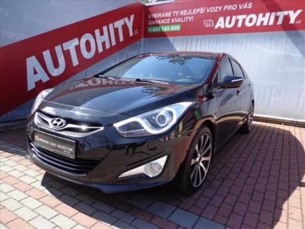 Hyundai i40 1,7 CRDi Style, ČR, Záruka, foto 1 Auto – moto , Automobily | spěcháto.cz - bazar, inzerce zdarma