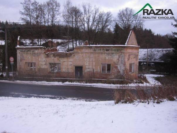 Prodej domu, Stříbro - Otročín, foto 1 Reality, Domy na prodej | spěcháto.cz - bazar, inzerce