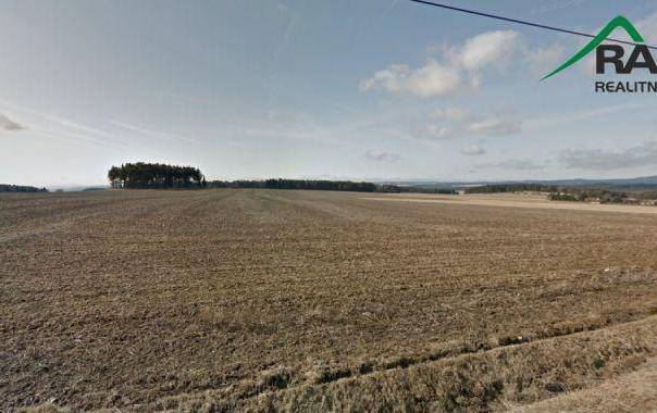 Prodej pozemku, Ostrov u Bezdružic - Krsov, foto 1 Reality, Pozemky | spěcháto.cz - bazar, inzerce