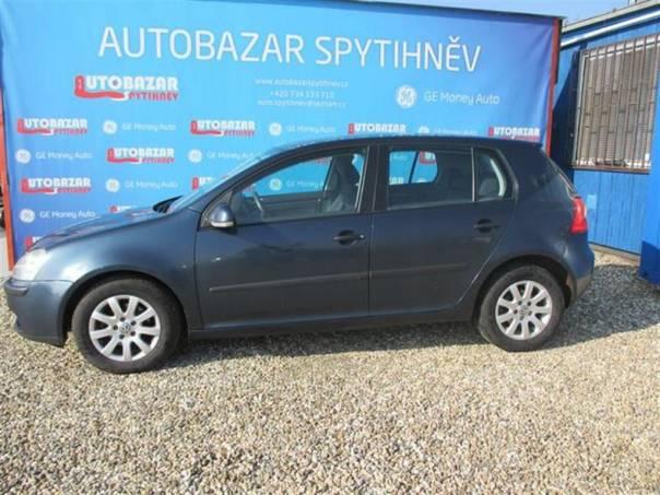 Volkswagen Golf 1,6 i 1.majitel, CZ  V, foto 1 Auto – moto , Automobily | spěcháto.cz - bazar, inzerce zdarma