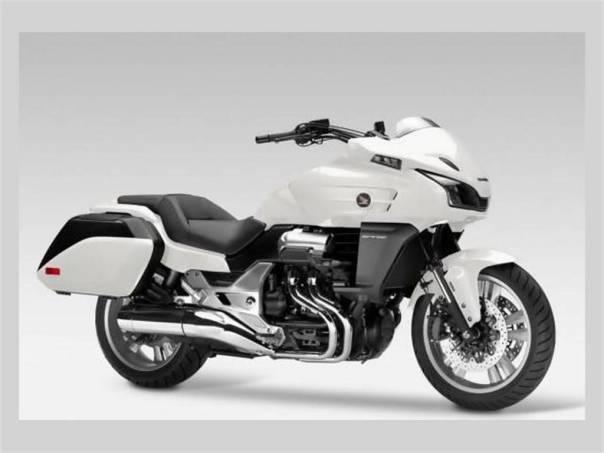 CTX 1300, foto 1 Auto – moto , Motocykly a čtyřkolky | spěcháto.cz - bazar, inzerce zdarma
