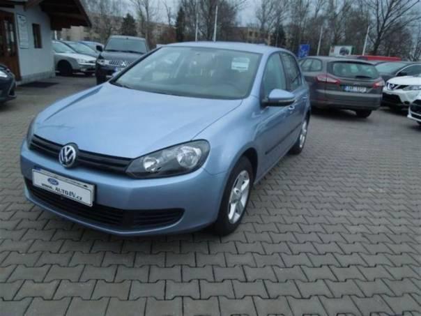 Volkswagen Golf TREND LINE 1,2TSi 63 kW / 85 k, foto 1 Auto – moto , Automobily   spěcháto.cz - bazar, inzerce zdarma