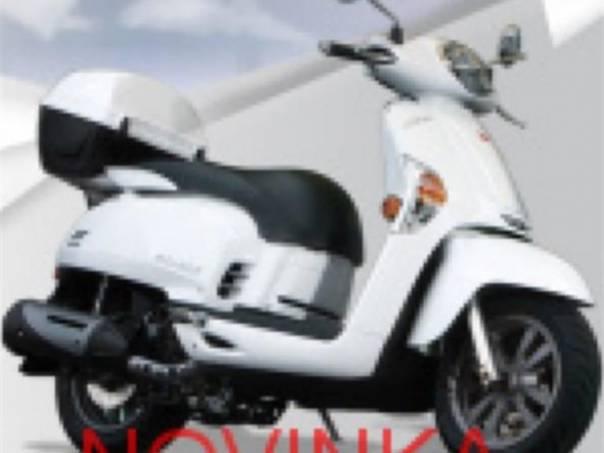 Kymco  4T, 2T, foto 1 Auto – moto , Motocykly a čtyřkolky | spěcháto.cz - bazar, inzerce zdarma