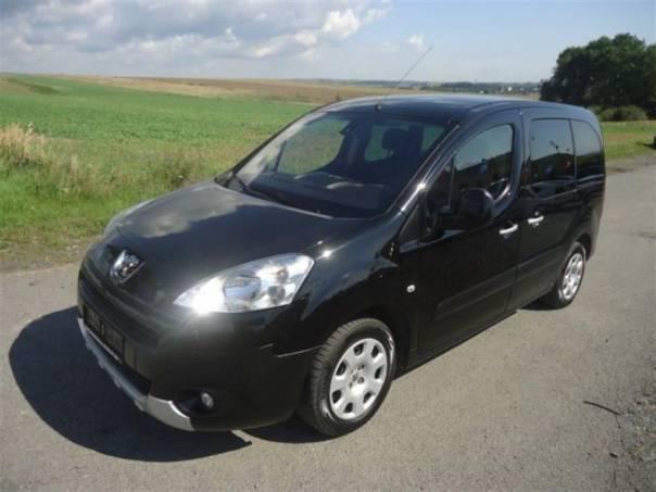 Peugeot Partner 1,6 hdi, foto 1 Auto – moto , Automobily | spěcháto.cz - bazar, inzerce zdarma