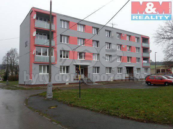 Prodej bytu 2+1, Poběžovice, foto 1 Reality, Byty na prodej | spěcháto.cz - bazar, inzerce