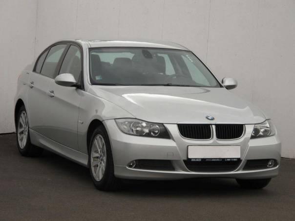 BMW Řada 3 318i, foto 1 Auto – moto , Automobily | spěcháto.cz - bazar, inzerce zdarma