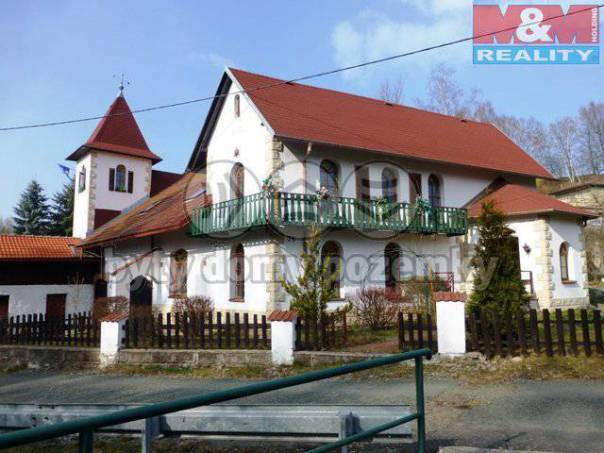 Prodej domu, Dobré, foto 1 Reality, Domy na prodej | spěcháto.cz - bazar, inzerce