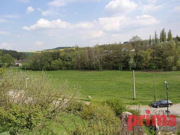Prodej pozemku, Jihlava - Sasov, foto 1 Reality, Pozemky | spěcháto.cz - bazar, inzerce