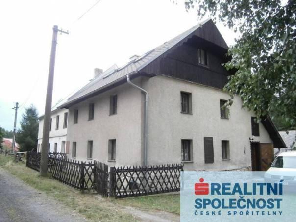Prodej chalupy, Liběšice - Jeleč, foto 1 Reality, Chaty na prodej | spěcháto.cz - bazar, inzerce