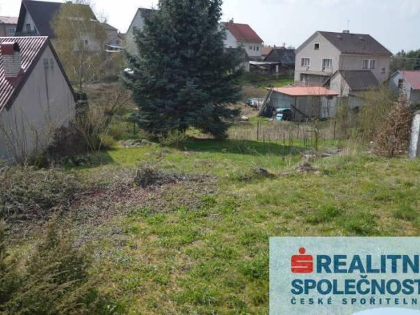 Prodej pozemku, Havlíčkova Borová, foto 1 Reality, Pozemky | spěcháto.cz - bazar, inzerce
