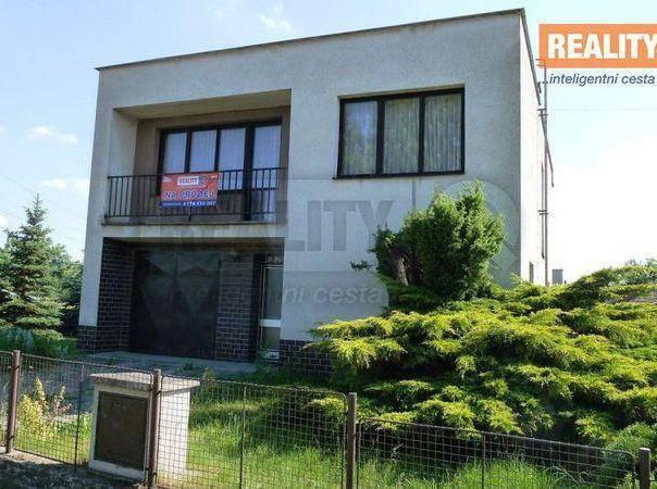 Prodej domu, Štítary, foto 1 Reality, Domy na prodej | spěcháto.cz - bazar, inzerce