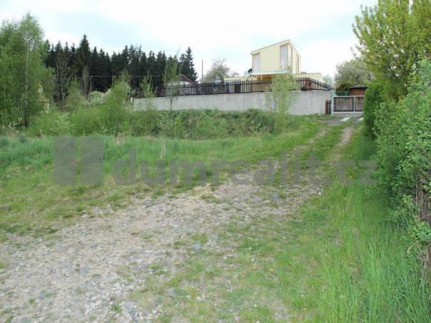 Prodej pozemku, Habartov, foto 1 Reality, Pozemky | spěcháto.cz - bazar, inzerce