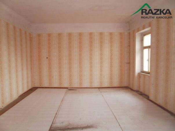 Prodej domu, Chodský Újezd - Dolní Jadruž, foto 1 Reality, Domy na prodej | spěcháto.cz - bazar, inzerce