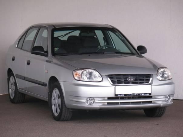Hyundai Accent 1.4i, foto 1 Auto – moto , Automobily | spěcháto.cz - bazar, inzerce zdarma