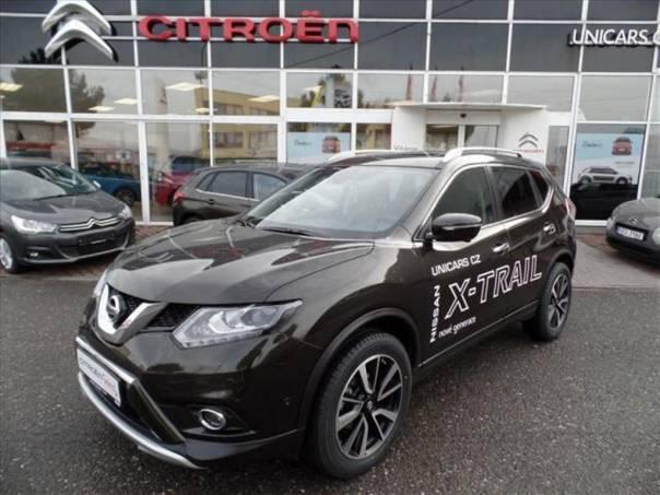 Nissan X-Trail 1,6 dCi  Tekna, foto 1 Auto – moto , Automobily | spěcháto.cz - bazar, inzerce zdarma