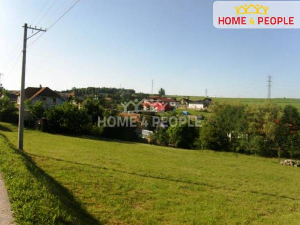 Prodej pozemku, Oslavice, foto 1 Reality, Pozemky | spěcháto.cz - bazar, inzerce
