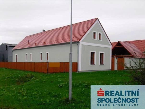Prodej domu, Lišov, foto 1 Reality, Domy na prodej | spěcháto.cz - bazar, inzerce