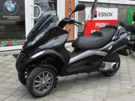 Piaggio MP3 MP3 250, ČR, 1. majitel , Auto – moto , Motocykly a čtyřkolky  | spěcháto.cz - bazar, inzerce zdarma