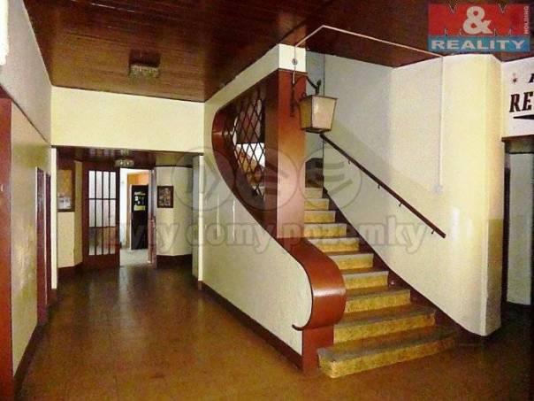Prodej nebytového prostoru, Studená, foto 1 Reality, Nebytový prostor | spěcháto.cz - bazar, inzerce
