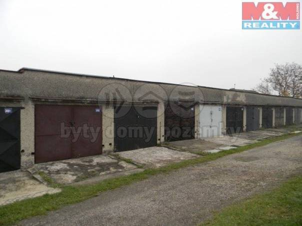 Prodej garáže, Havířov, foto 1 Reality, Parkování, garáže | spěcháto.cz - bazar, inzerce