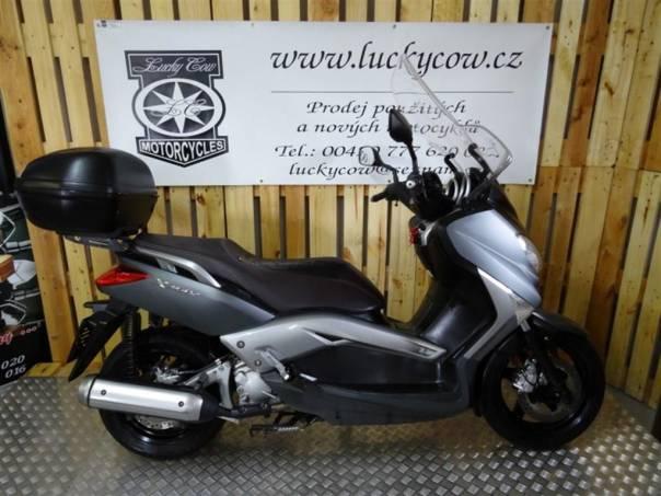 Yamaha X-max X-Max, foto 1 Auto – moto , Motocykly a čtyřkolky | spěcháto.cz - bazar, inzerce zdarma