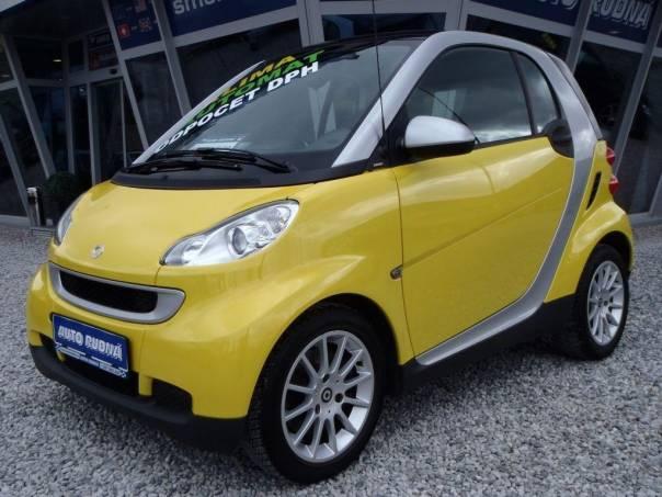 Smart Fortwo 1,0 mhd Automat INDIVIDUAL, foto 1 Auto – moto , Automobily | spěcháto.cz - bazar, inzerce zdarma