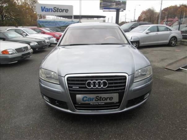 Audi A8 4,2 4.2TDI QUATTRO, foto 1 Auto – moto , Automobily | spěcháto.cz - bazar, inzerce zdarma