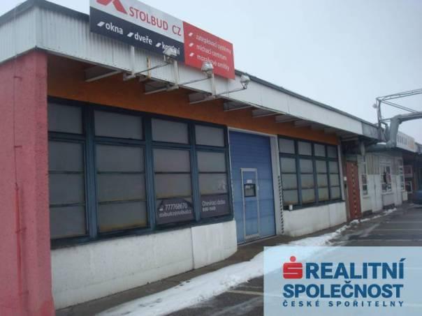 Pronájem nebytového prostoru, Ostrava - Výškovice, foto 1 Reality, Nebytový prostor | spěcháto.cz - bazar, inzerce