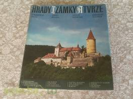 Hrada, zámky a tvrze ˇStředních Čech , Hobby, volný čas, Knihy  | spěcháto.cz - bazar, inzerce zdarma