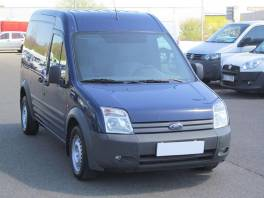 Ford Transit Connect  1.8 TDCi, 2.maj,ČR