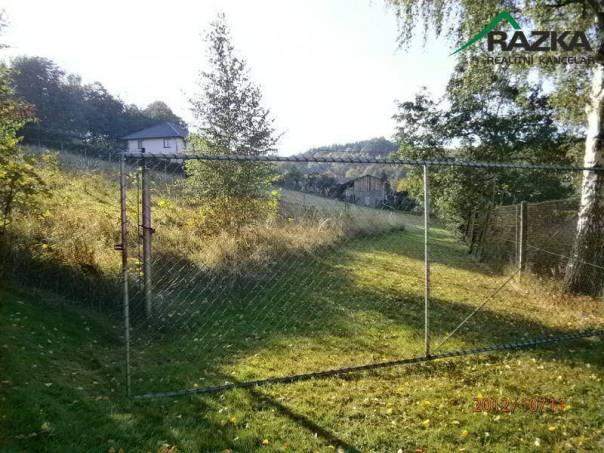 Prodej pozemku, Stráž, foto 1 Reality, Pozemky | spěcháto.cz - bazar, inzerce