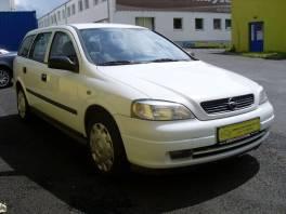Opel Astra 1.4 16V  KLIMA,  nízké splátky
